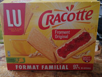 Cracottes - Product