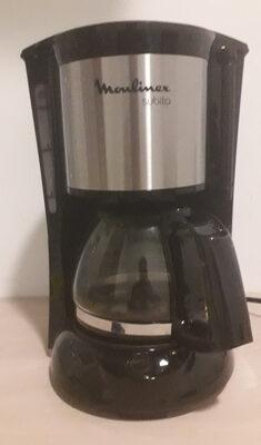machine à café - Produit - fr