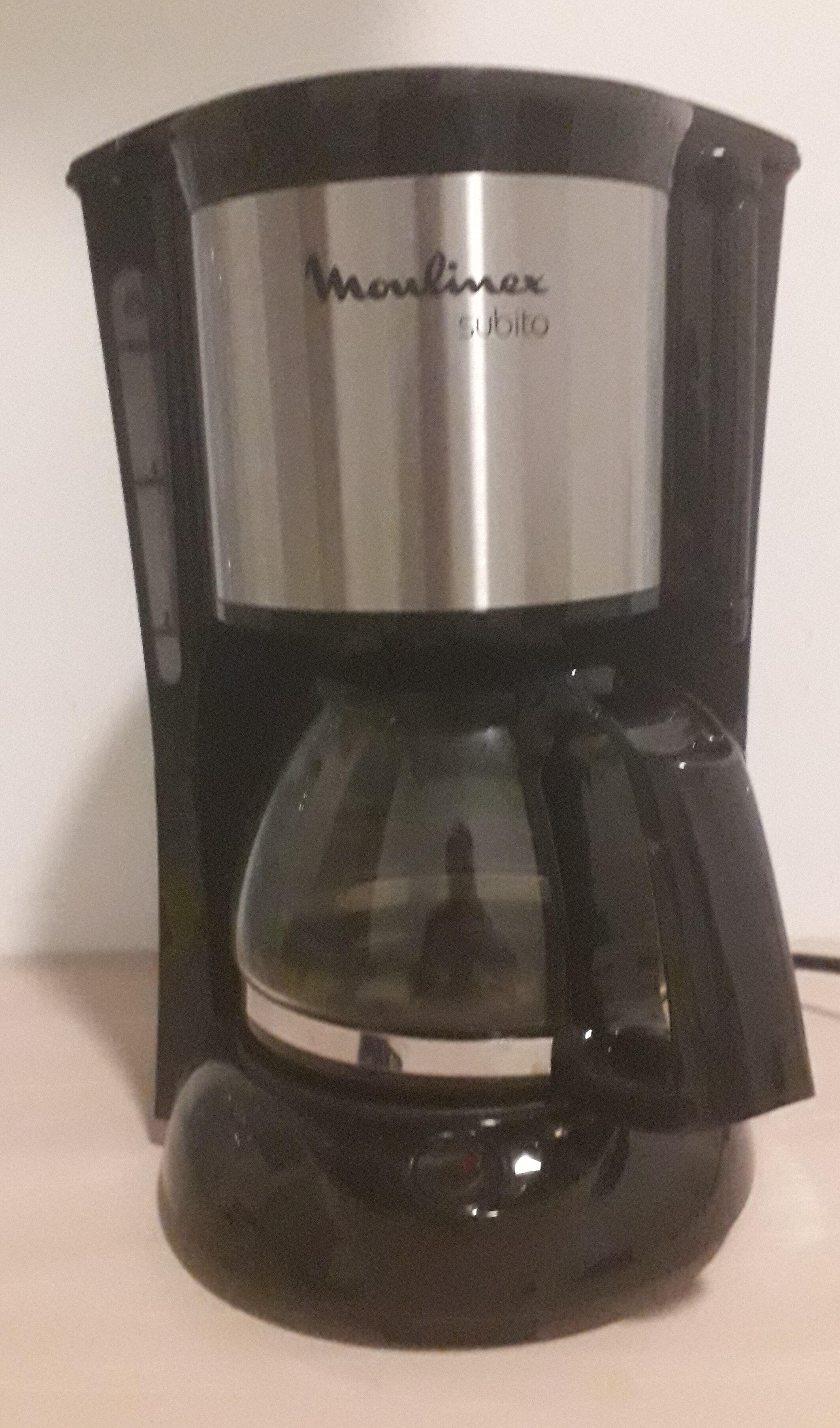 machine à café - Produit