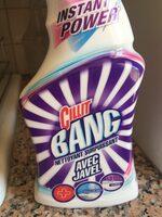Cillit Bang Javel - Produit - fr