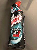 Harpic power plus Max 10 - Product
