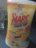 St Marc Touch Top Nettoyant Soleil De Corse - Produit