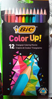 color up - Product - fr