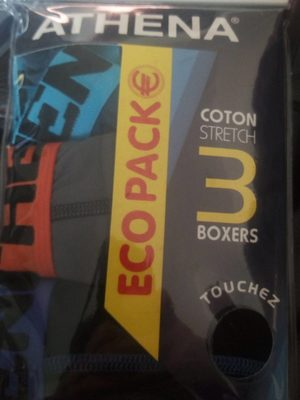 Boxers - Product