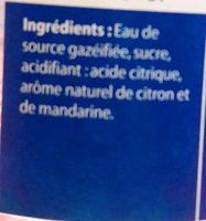 Jeu De 54 Cartes Gauloise - Ingredients - fr