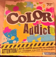 Color Addict - Product - fr