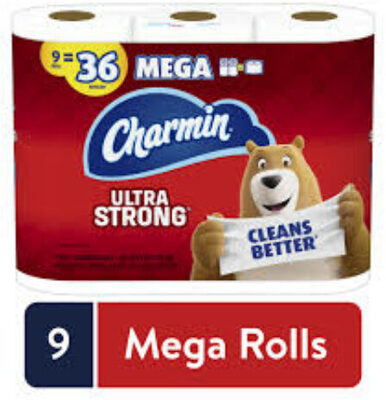 Ultra strong mega rolls - Product - en
