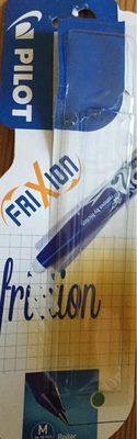 Cartouche de rechange Pilot Frixion - Produit