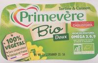 primevère bio - Product