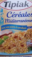 Céréales méditerranéennes - Product
