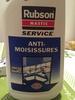 Anti-moisissure - Produit