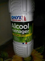 alcool menager - Product - fr