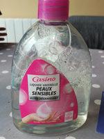 liquide vaisselle peaux sensibles - Produit