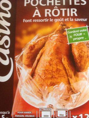 Pochettes a rotir - Product - fr