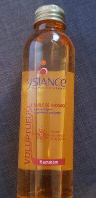 huile de massage - Product