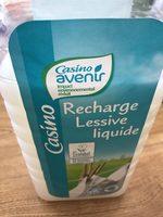 Recharge Lessive liquide - Product