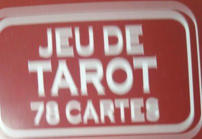 Tarot - Product