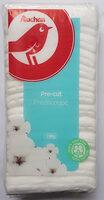 Cotton Prédécoupé - Product - fr