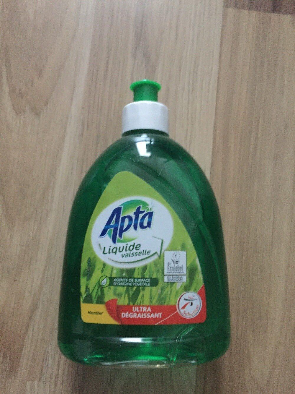 liquide vaisselle - Product