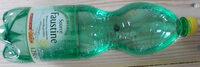 eau minérale gazeuse citron - Product
