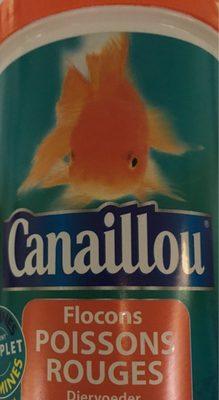 Nouriture pour poisson - Product - fr