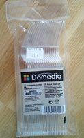 Fourchettes plastiques - Product