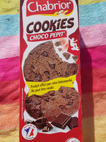 cookies choco pépit - Product