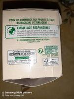 Infusion Verveine Tilleul Marjolaine Lavande - Product - en