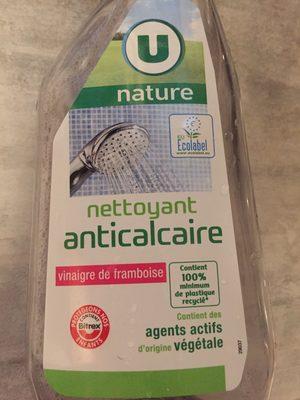 Nettoyant anticalcaire - Product
