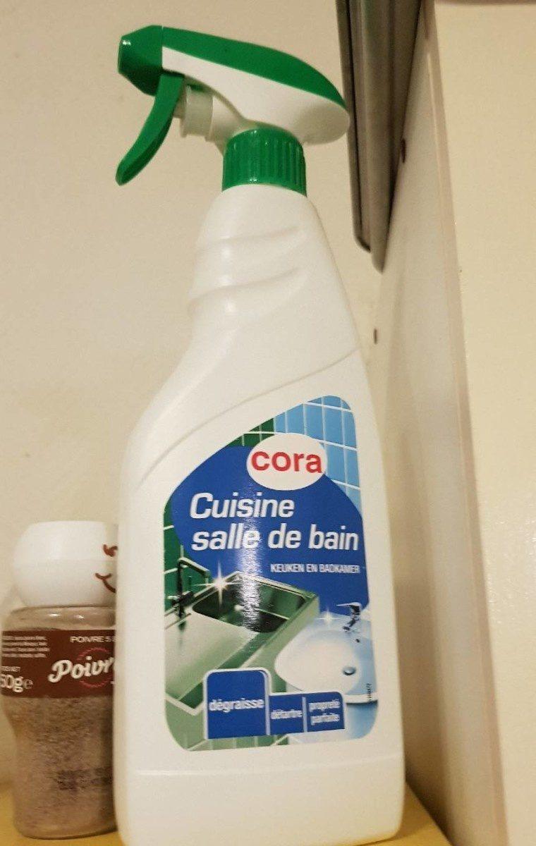 Cuisine salle de bain - Produit - fr