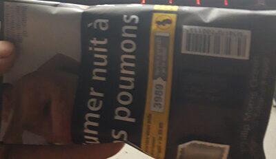 Tabac a roulé - Product - fr