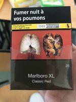 Cigarette - Produit