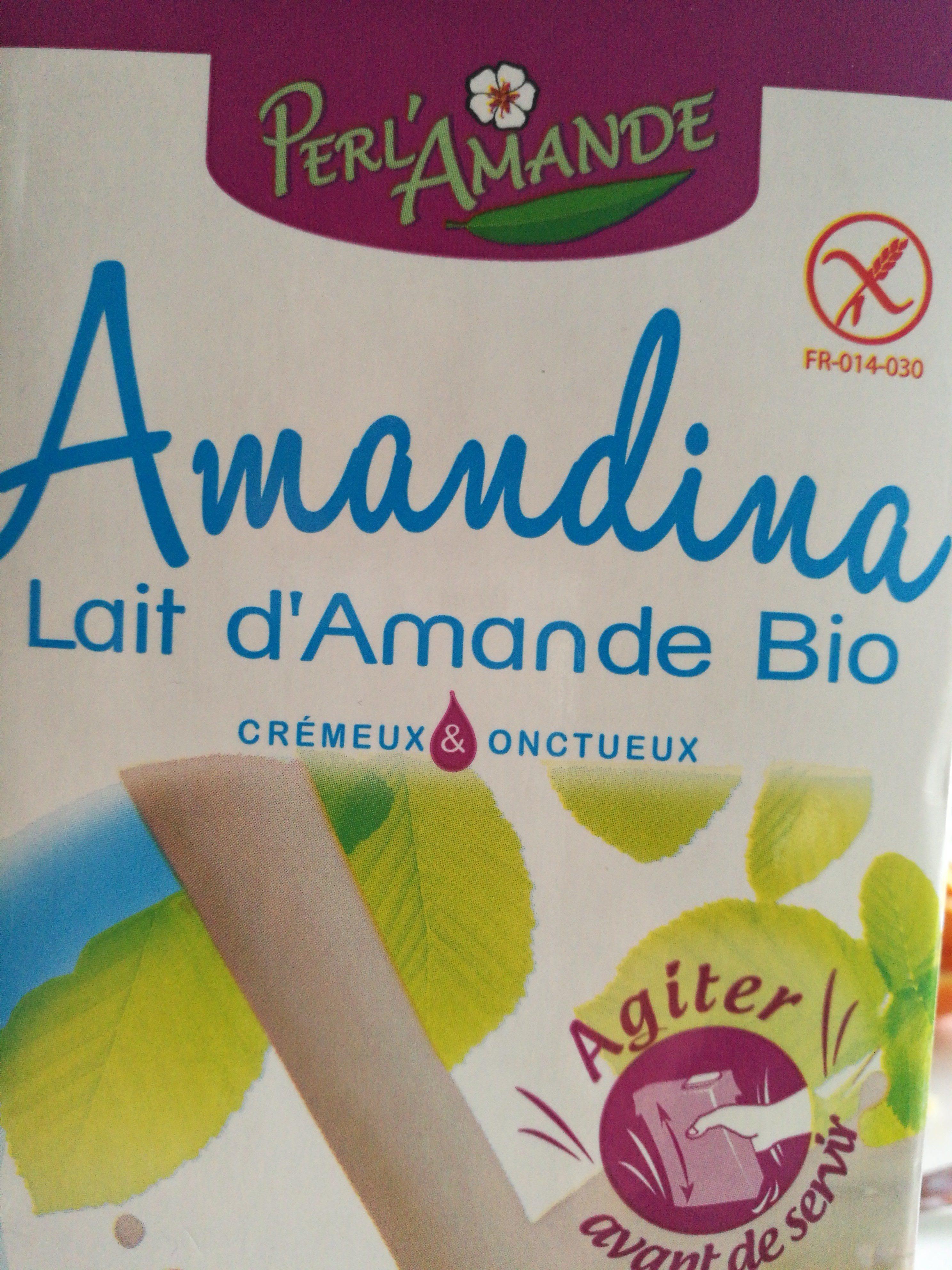 Amandina - Product - fr
