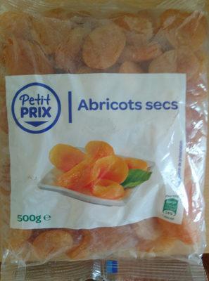 abricot secs - Product