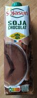 Sojasun chocolat - Product - fr