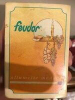Allumettes Boîte Ménage 240 - Product - fr