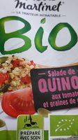 salade de quinoa bio 200g - Product