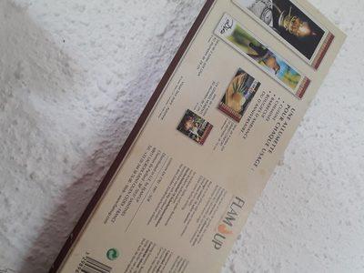 Allumettes Géantes X70 - 28 CM - Ingredients