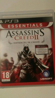 Assassin's Creed II - Product