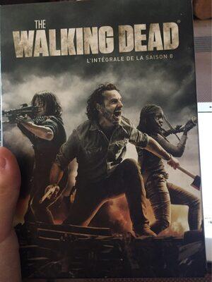 The Walking Dead Saison 8 - Produit