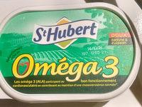 saint Hubert omega 3 - Product