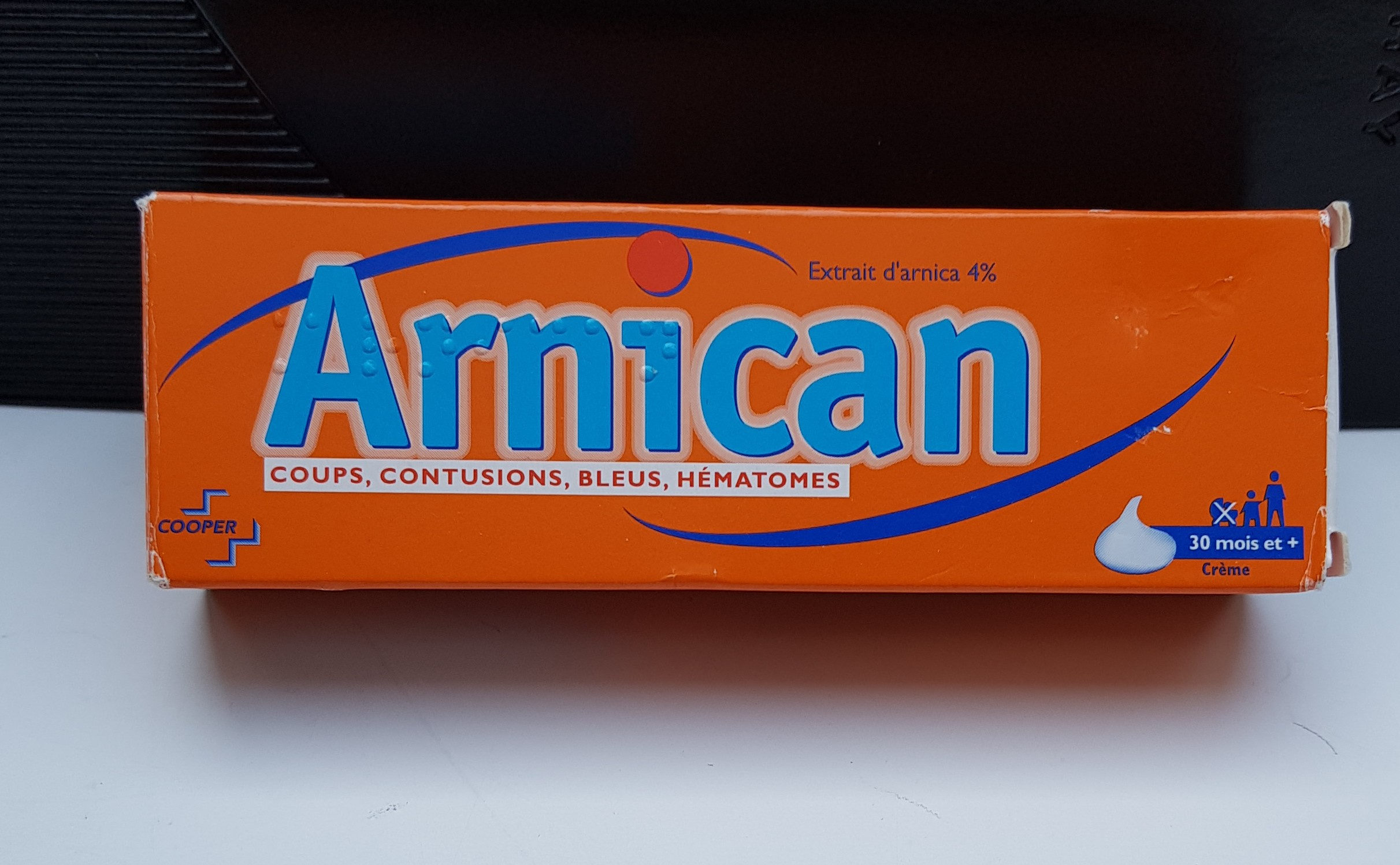 Arnican - Produit - fr