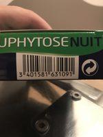 EuphytoseNuit - Product