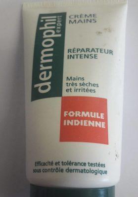 Crème main réparateur intense - Product
