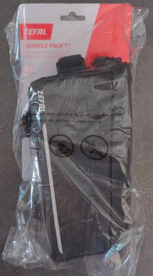 Console Pack T2 - Produit - fr