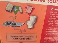 Produit pour toilette - Product - fr
