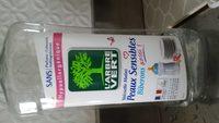 Vaisselle mains peaux sensibles biberons aussi - Produit