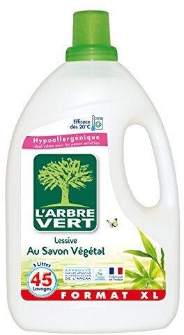 Lessive arbre vert - Product - en