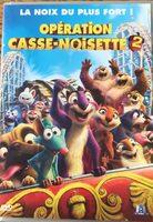 Opération casse-noisette2 - Product