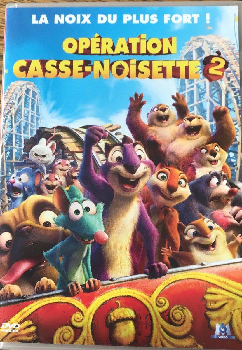 Opération casse-noisette2 - Produit - fr